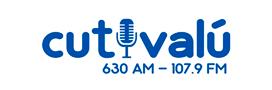 Logotipo Radio Cutivalú