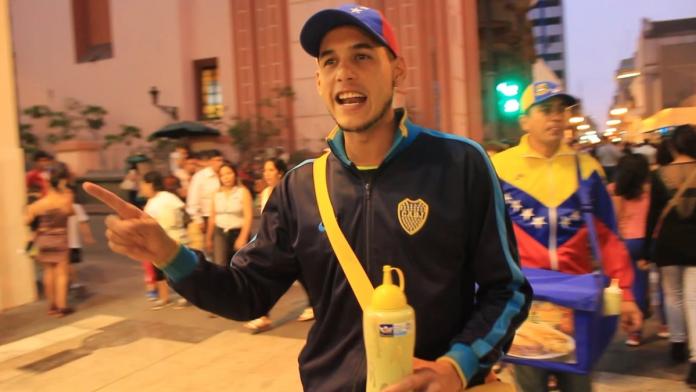 330 mil venezolanos entraron legalmente este año a Perú: 500 lo hicieron por Piura
